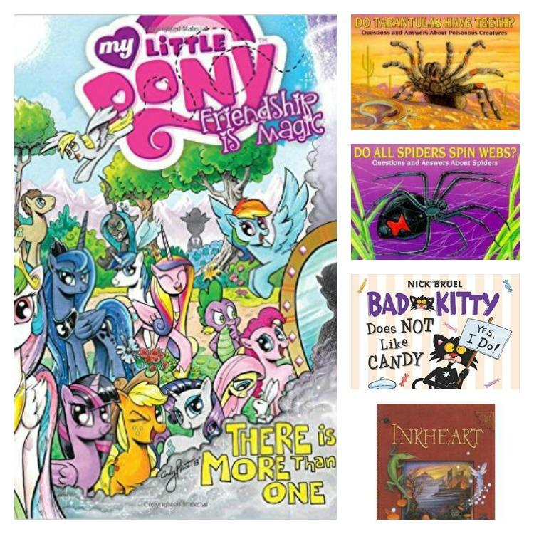 Wonderful Childrens' Book Exchange