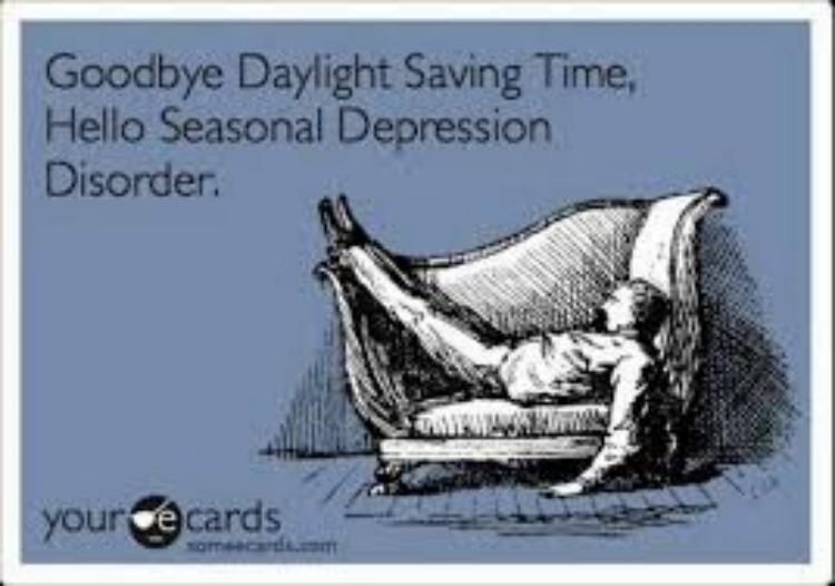Seasonal Emotional Management