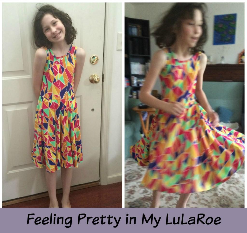 LuLaRoe is a dream come true!