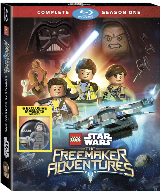 Star Wars © 2016 & TM Lucasfilm Ltd. LEGO and the LEGO logo are trademarks of the LEGO Group. © 2016 The LEGO Group.