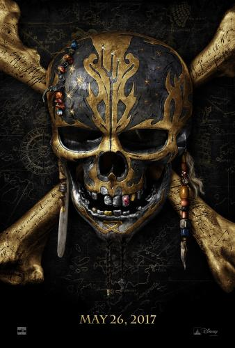 New Teaser Trailer: PIRATES OF THE CARIBBEAN: DEAD MEN TELL NO TALES