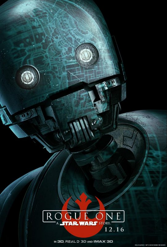 K-250 © Disney. All rights reserved.