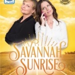 Uplifting family comedy: Savannah Sunrise #savsunrisemovie