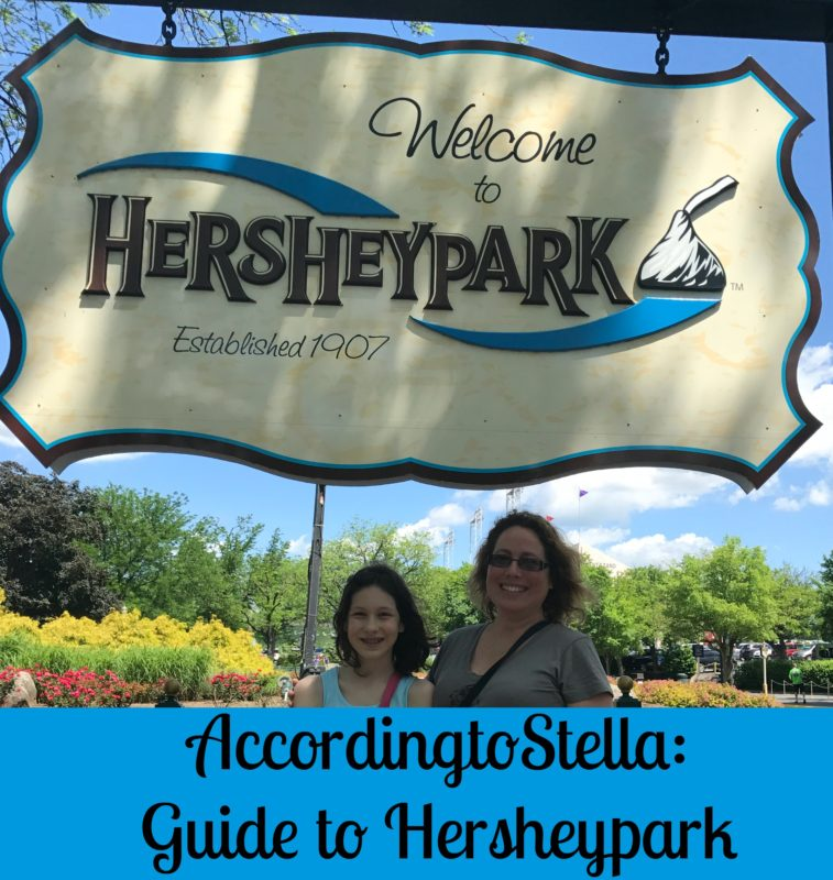 Customize Your Perfect Day at Hersheypark #Hersheypark