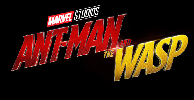 """Marvel Begins Production on """"ANT-MAN AND THE WASP"""" #AntManAndTheWasp"""