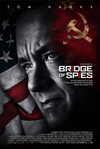 Pre-Movie Review: Bridge of Spies – Oct 16