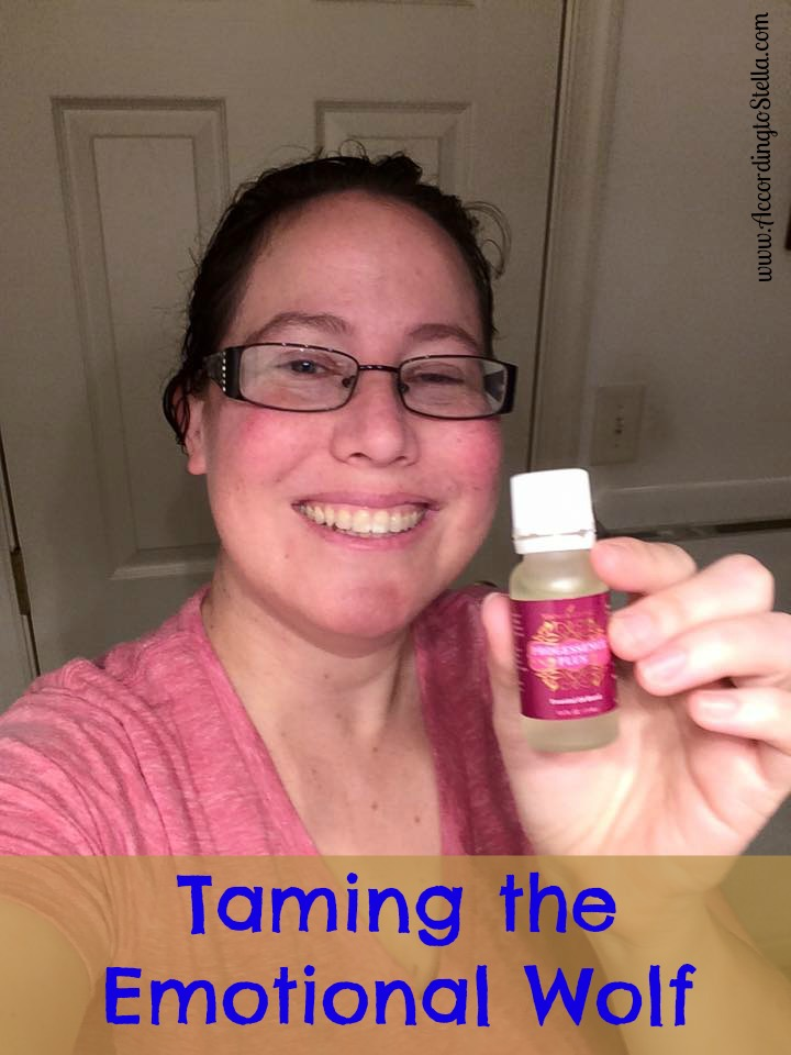 Emotional Healing and Maintenance with Young Living Essential Oils