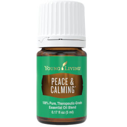 peace&calming