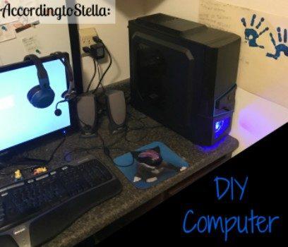 DIY Home Computer