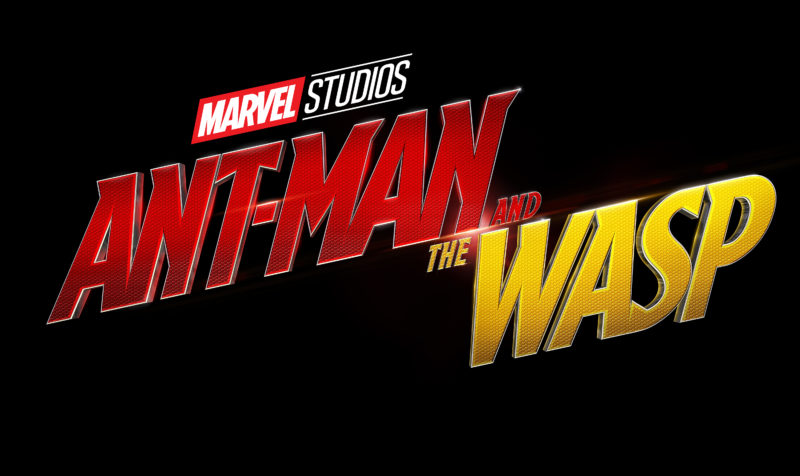 "Marvel Begins Production on ""ANT-MAN AND THE WASP"" #AntManAndTheWasp"