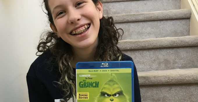 Dr. Seuss' The Grinch Spoiler-Free Review