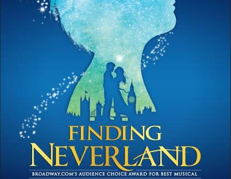Buy 1, Get 1 Free: Family Night at FINDING NEVERLAND, Feb 26th (DC)