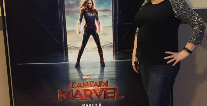 Captain Marvel Joins the Avengers [Spoiler-free Movie Review]