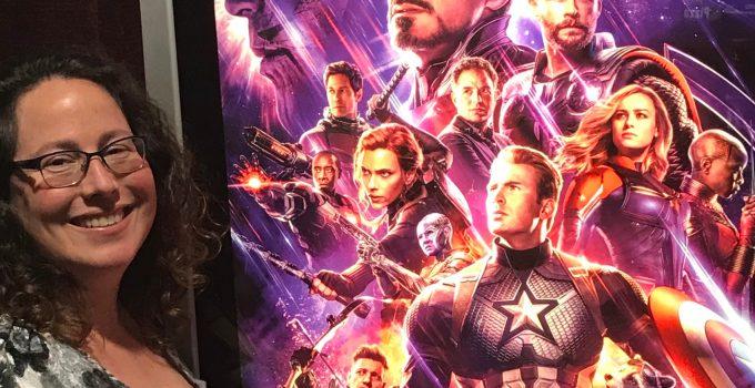 Emotionally Gratifying, Long-awaited Conclusion #AvengersEndgame