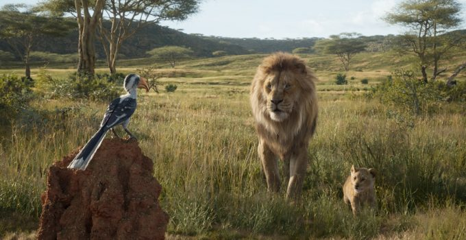 Disneynature Meets Shakespeare in Jon Favreau's Live-Action Disney The Lion King [Spoiler-Free Movie Review] #TheLionKing