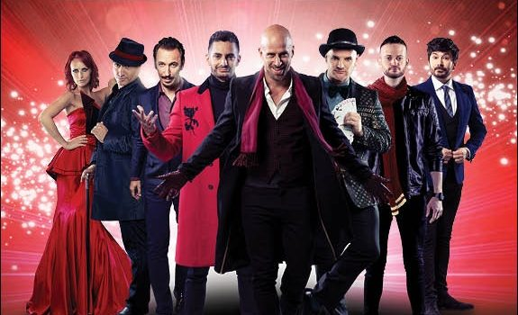 The Illusionists – Magic of the Holidays [BOGO Tickets]