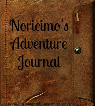 Noricimo's Adventure Journal: Intro