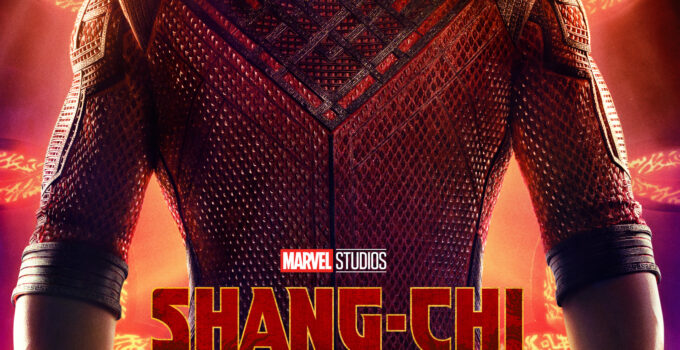 Sneak Peek: Shang-Chi and the Legend of the Ten Rings [Marvel Studios]