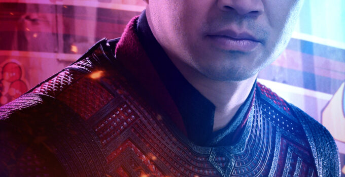 """New Featurette: """"Shang-Chi and the Legend of the Ten Rings"""""""